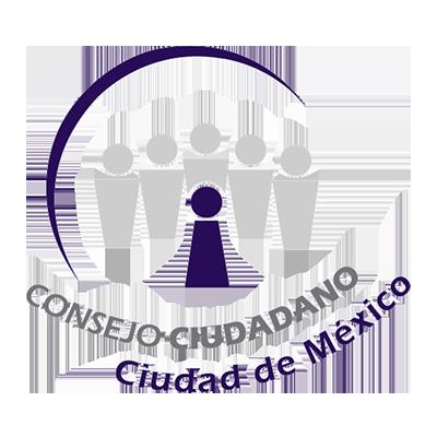 Logo de Consejo Ciudadano Ciudad de México